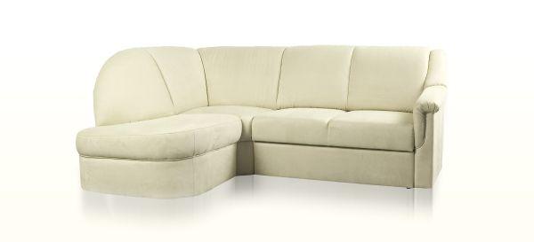 Kotna sedežna garnitura - obnova in izdelava